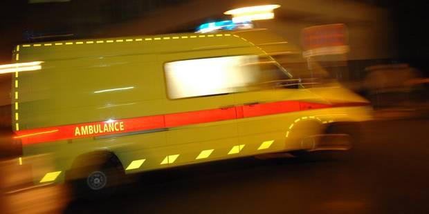 Un ado de 14 ans tué dans un accident à Beauraing: un ami lui aurait laissé le volant - La DH