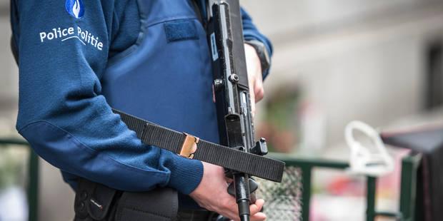 4 meurtres par semaine en Belgique! Quelles sont les provinces en tête de liste? (Infographie) - La DH