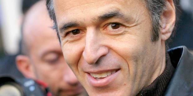 Jean-Jacques Goldman toujours personnalité préférée des Français - La DH