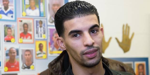 Boussoufa: il ne manque que l'officialisation, Boeckx 3ème gardien ? - La DH