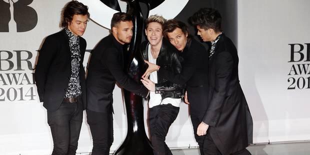 One Direction : en pause - La DH