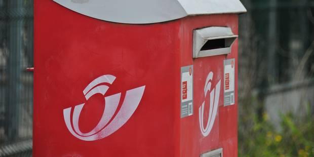 Distribution du courrier perturbée en provinces de Liège et de Luxembourg - La DH