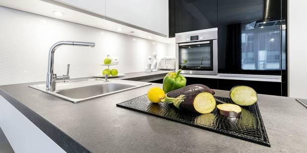 Vanden Borre se lance dans les cuisines - La DH