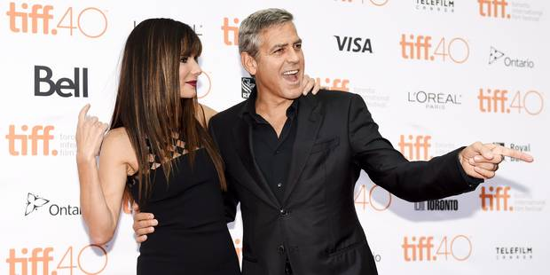 George Clooney détient la solution pour moins de sexisme au cinéma - La DH