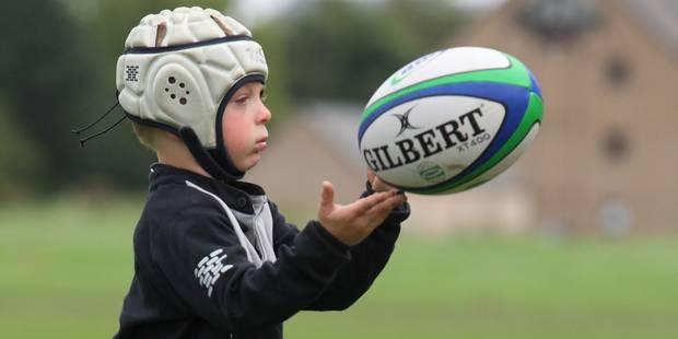 Le nombre de rugbymen belge est passé de 4.900 à plus de 11.000 ! - La DH
