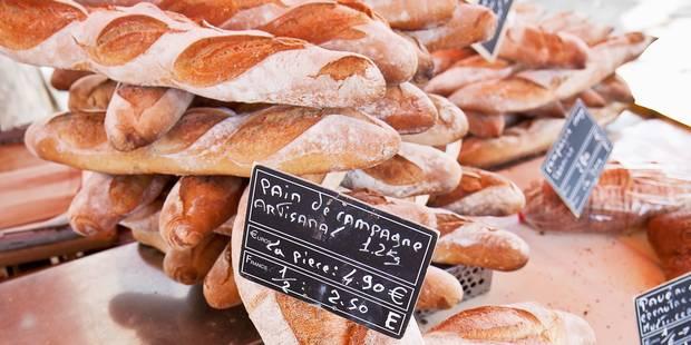 """""""Tartine et boterham"""" : où trouver du pain et des tartes maison à Bruxelles ? - La DH"""