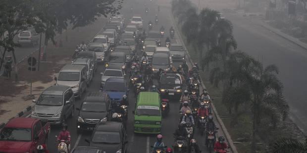 Indonésie: plus de 60 blessés dans un séisme de magnitude 6,6 - La DH