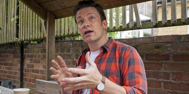 La liste des 14 aliments simples pour vivre centenaire, selon Jamie Oliver - La DH