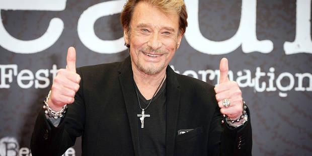 Johnny bientôt au cinéma! - La DH