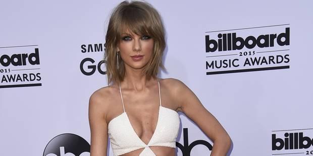 Instagram : Taylor Swift détrône Kim Kardashian avec 50 millions de followers - La DH