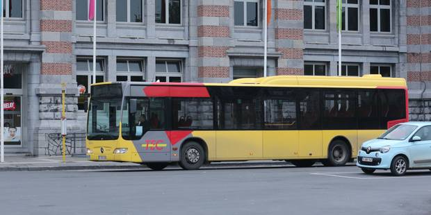 Tournai City se cherche des artistes pour un relooking - La DH