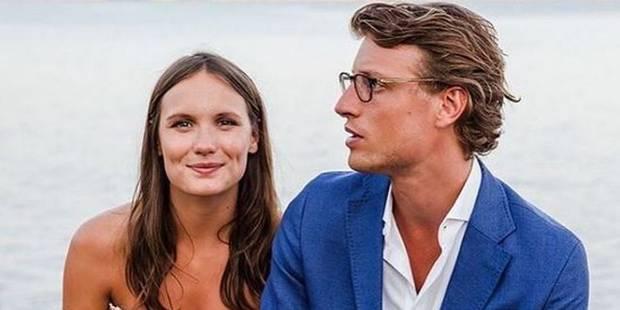 Ana Girardot et le fils de Dominique de Villepin, amoureux - La DH