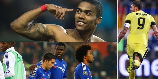 Chelsea et Arsenal dans le dur, le Bayern au top: tout le foot européen en un clic - La DH