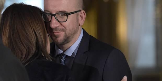 """Charles Michel : """"Jacqueline Galant a été imprudente"""" - La DH"""