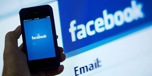 Et maintenant, Facebook veut fouiller dans nos photos ! - La DH