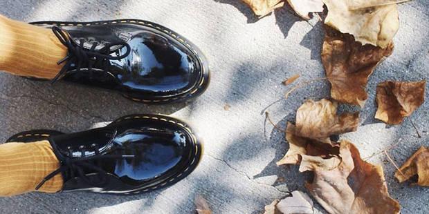 Shopping chaussettes : stylée de la tête aux pieds - La DH