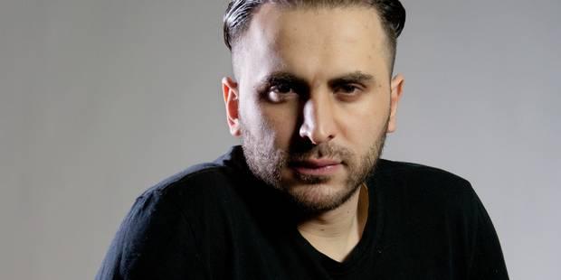 """Après un contrôle, Montasser AlDe'emeh porte plainte contre la police: """"J'exige des excuses"""" - La DH"""
