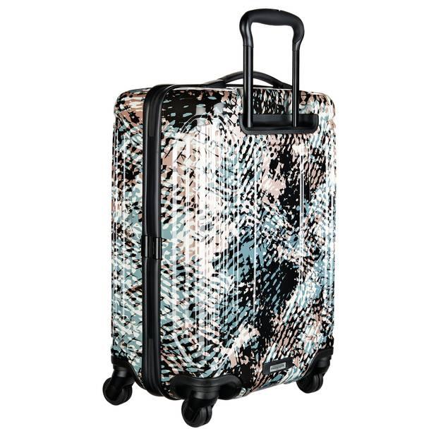 Pour ceux qui voyagent beaucoup, un bon bagage à main peut épargner quelques soucis. La marque Tumi, c'est un peu la Rolls du bagage. Les valises à roulettes sont réputées pour leur légèreté et leur résistance. Tumi, 330€