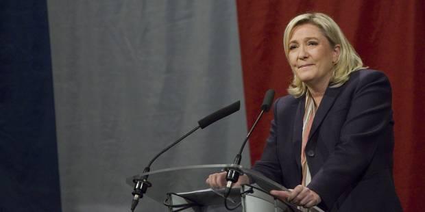 Régionales: le FN, premier parti de France avec 28,1% des voix (PHOTOS & VIDEOS) - La DH