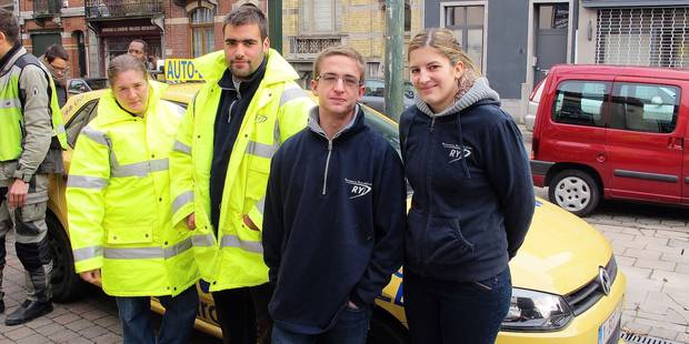 Les Responsible Young Drivers recrutent - La DH