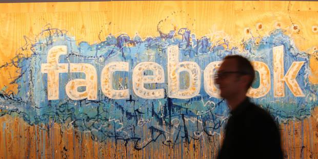 Du neuf sur votre compte Facebook - La DH