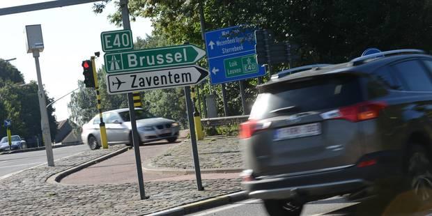 L'impunité des contrevenants étrangers sur nos routes, c'est fini ! - La DH