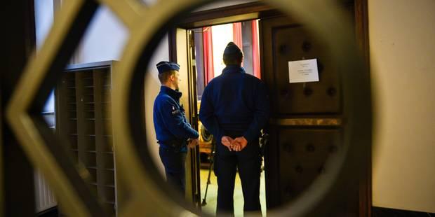 Un violeur en série en fuite condamné à 25 ans de prison - La DH
