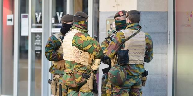 Coup de filet dans une affaire de terrorisme sans lien avec Paris - La DH