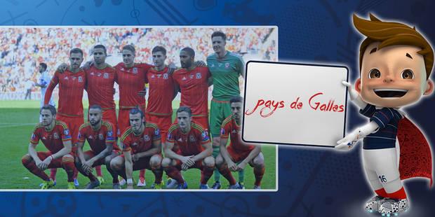 Euro 2016: Si Gareth fait parler la poudre, le pays de Galles peut renaître de ses cendres - La DH