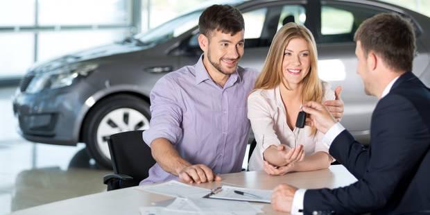 0,99 % pour un crédit auto ! - La DH