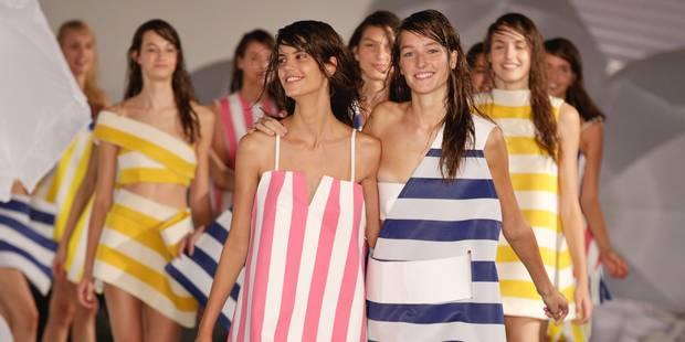Comment André Courrèges, l'inventeur de la mini-jupe, a influencé les autres stylistes - La DH