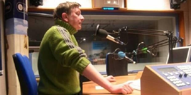 Décès du journaliste Didier Delafontaine, ancien de Belga et de la RTBF - La DH