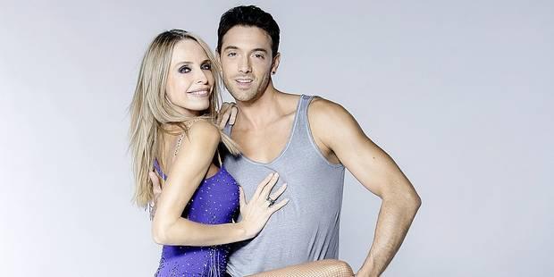 Tonya Kinzinger abandonne la tournée Danse avec les stars - La DH