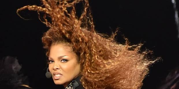 Janet Jackson va mieux - La DH