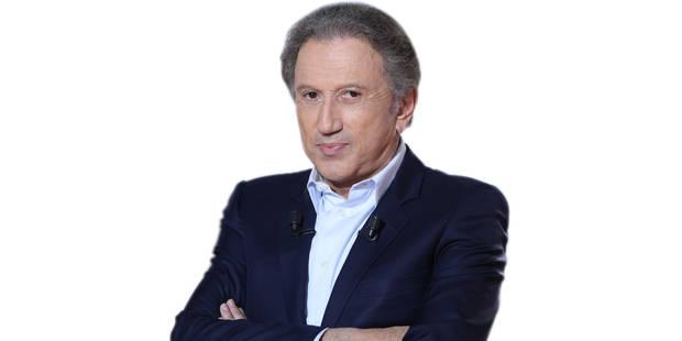 Julien Lepers viré: Michel Drucker rappelé à l'ordre - La DH