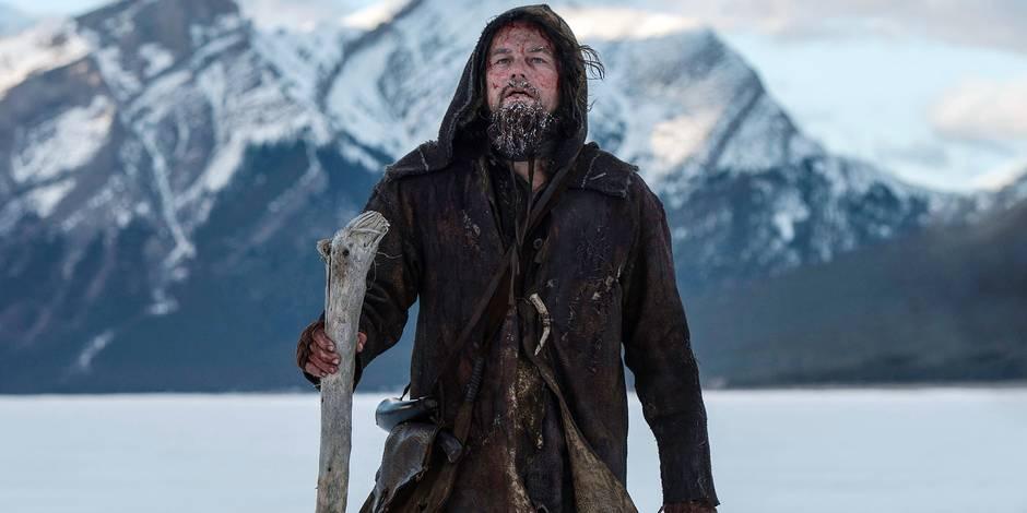 """Sorties ciné de la semaine: que vaut vraiment """"The Revenant"""", le nouveau film de DiCaprio? (VIDEOS) - La DH"""