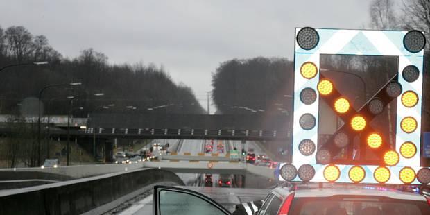 Waterloo: accident mortel sur le Ring - La DH