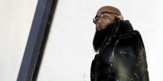Fouad Belkacem condamné en appel à 12 ans de prison - La DH