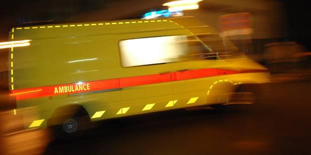 3 jeunes de 19 ans décèdent tragiquement dans un accident à Wilsele - La DH