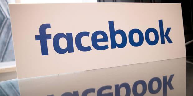 Facebook crée la journée des amis ! - La DH