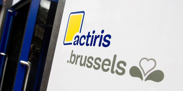 Le nombre de jeunes demandeurs d'emploi à Bruxelles à son plus bas niveau en 24 ans - La DH