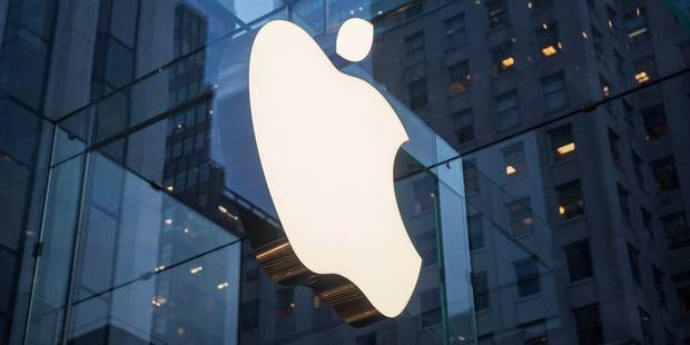 Test-Achats poursuit Apple en justice - La DH