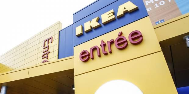 1er week-end décisif pour Ikea et les Grands Prés - La DH