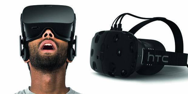 La réalité virtuelle va nous faire casquer - La DH