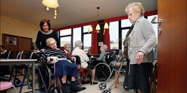 Bruxelles: Les inquiétantes hausses de prix des maisons de repos - La DH