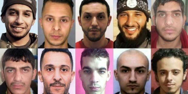 Attentats de Paris: un quatrième commando lié à la cellule de Verviers ? - La DH