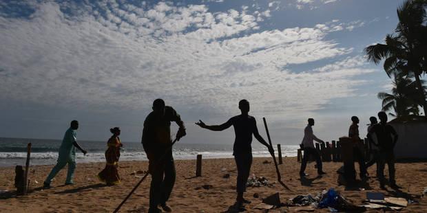 Côte d'Ivoire: une 19e victime de l'attaque trouvée sur la plage - La DH