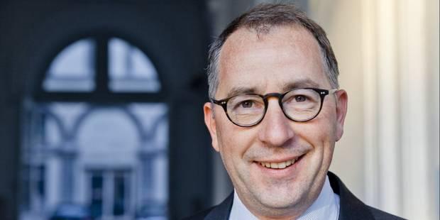 Wouter Devriendt devient le nouvel administrateur délégué de Dexia - La DH