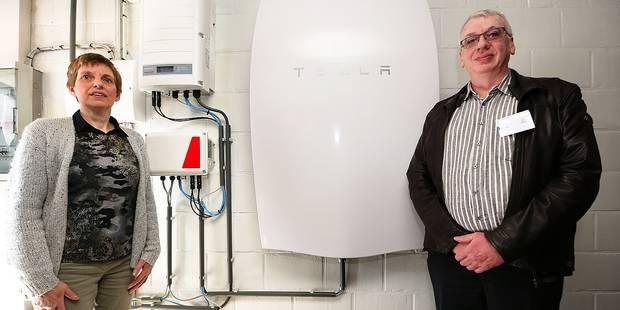Faut-il installer la batterie domestique de Tesla chez vous? - La DH