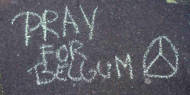 Attentats de Bruxelles: 87 victimes encore hospitalisées en Belgique - La DH